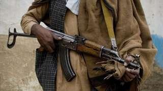 شدت پسند، تحریک طالبان پاکستان