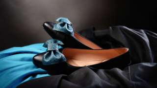 туфлі-трансформери