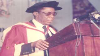 Pius Okigbo