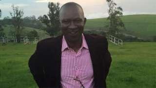 Mathias Ekweremadu