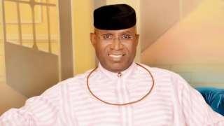 Nigeria sexual harassment bill: Ovie Omo-Agege, di 'sexual harassment bill' sponsor speak