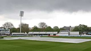 County Ground Chelmsford