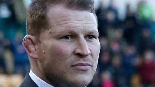 Dylan Hartley has not figured for England since coming off the bench late on against Australia im November