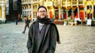 巴西人皮斯科尔斯基2013年到卡迪夫留学,从此爱上了威尔士(Credit: Rodolfo Piskorski)