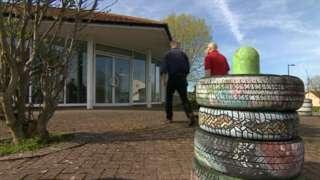 Hartcliffe Community Centre, Bristol
