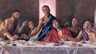 A Last Supper
