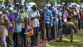 Vaccine centers in Sri Lanka