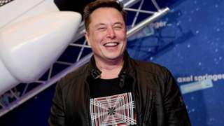 This 2020 was a great year for Elon Musk.