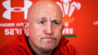 Shaun Edwards is scheduled to leave his current job with the Wales rugby union team following the World Cup in the autumn