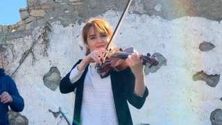 Ceyla Seyidova