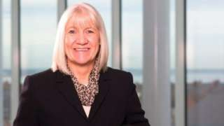 Former Redcar and Cleveland Council leader and Labour member for South Bank, Cllr Sue Jeffrey