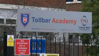 Tollbar Academy