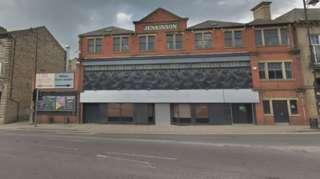 TBC Club Batley