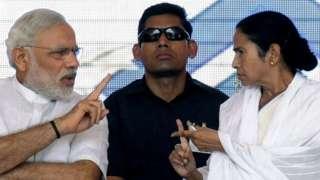 மோதி Vs மமதா: மேற்கு வங்க தலைமைச் செயலரை பதவி விலகச் செய்து தலைமை ஆலோசகராக்கிய முதல்வர்