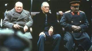 Yalta Konferansı