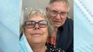 Barbara and Len Owen
