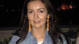 Natasha King