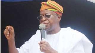 Yoruba Nation Agitgation: Àwọn aláìní nǹkan ṣe lo n pè fún ìyapa Nàìjíríà- Gómìnà Oyetola