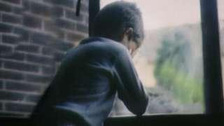 Деца која су жртве злостављања су повучена