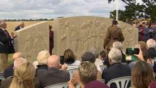 Arnhem memorial
