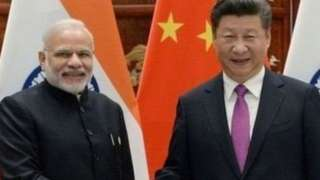india china border news