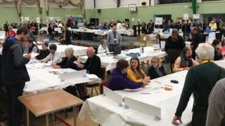 York count