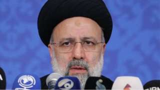 ایران، رئیسي