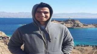الشاب المنتحر نادر محمد جميل