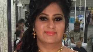 Geetika Goyal