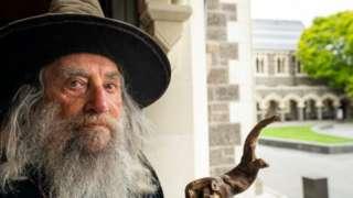 The Christchurch Wizard