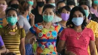 ရန်ကုန်တိုင်းဟာ h1N1 ဖြစ်ပွားသူအများဆုံးနဲ့ သေဆုံးမှုအများဆုံးတိုင်းဒေသကြီးဖြစ်