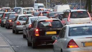 Generic traffic congetsion