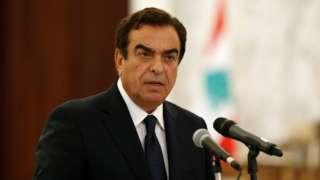 تصريحات سابقة أدلى بها وزير الإعلام اللبناني، جورج قرداحي، قبل تسلمه منصبه الوزاري عن حرب اليمن والحوثيين تثير غضبا سعوديا
