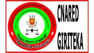 Logo CNARED
