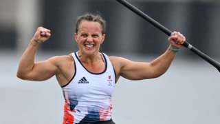 Британка Эмма Уиггс, чемпионка Паралимпиады