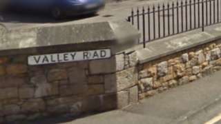 Valley Road street view