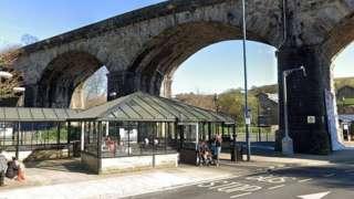 Burnley Road, Todmorden