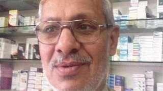 معراج احمد