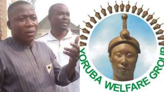 Igboho ati ami idam YWG