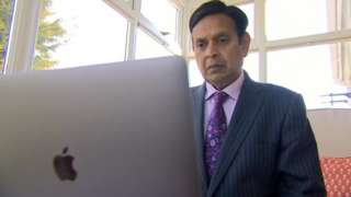 Prof Parag Singhal