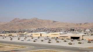 afganistan havalimani