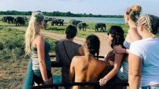 Tourism Sri Lanka/Facebook