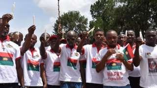 Mwereonwe Biafra