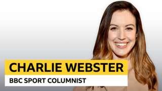 Charlie Webster index