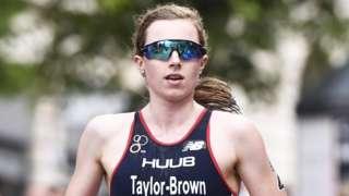 Georgia Taylor-Brown