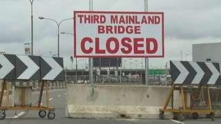 Third Mainland Bridge closure Lagos 2020