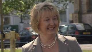 Denise Idris Jones