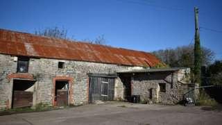 Farmhouse at Lower Cosmeston Farm