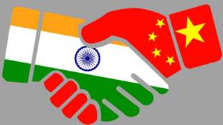 भारत-चीन व्यापार