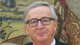 Jean-Claude Juncker was prime minister of Luxemburg at the time the freeport was authorised